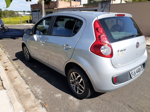 fiat palio 1.0 attractive flex 5p 2014