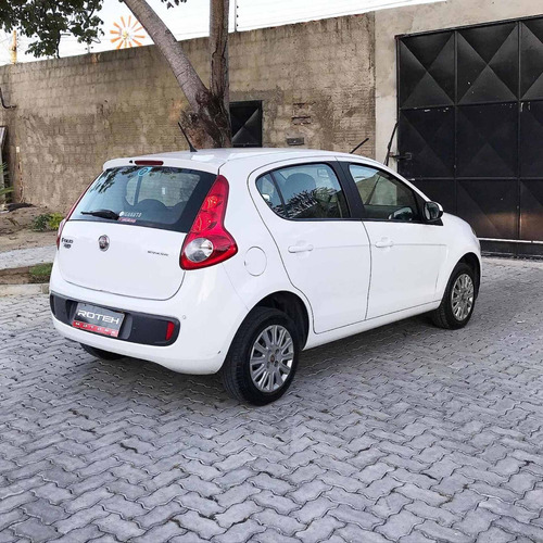 fiat palio 1.0 attractive flex 5p 2017