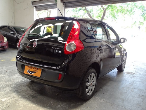 fiat palio 1.0 attractive flex ano 2014/2015 (1513)