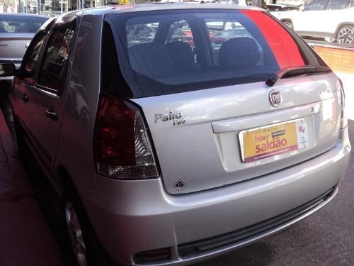 fiat palio 1.0 economy 2011  completo $18990,00 c/rodas
