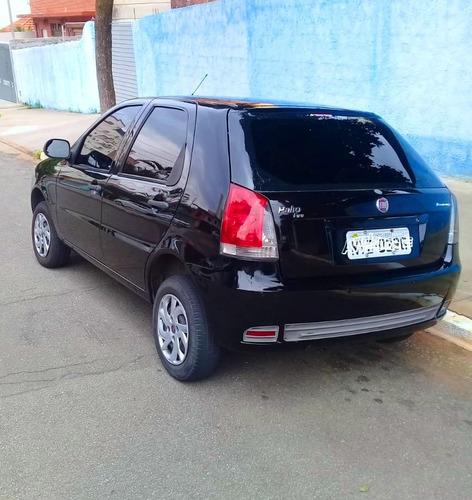 fiat palio 1.0 economy  fire flex 8v 5p 2012 completo!