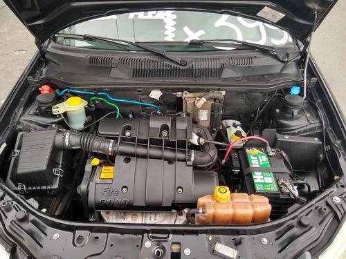 fiat palio 1.0 elx 5p flex direção hidraulica unico dono