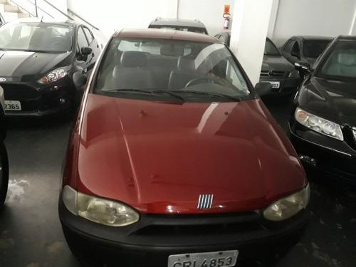 fiat palio 1.0 ex 3p gasolina 1999