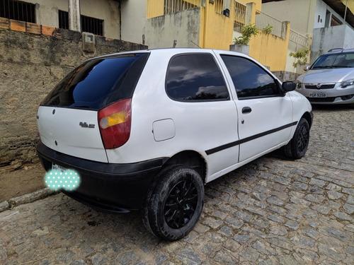 fiat palio 1.0 ex 3p gasolina 2000