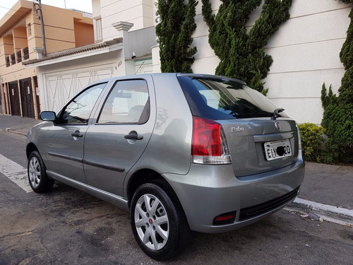fiat palio 1.0 fire celebration flex 5p completo 2009