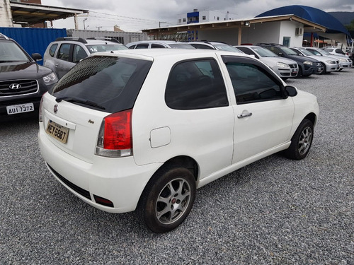 fiat palio 1.0 fire celebration flex com ac 2009