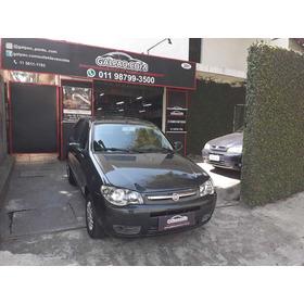 Fiat Palio 1.0 Fire Economy Flex 4p - 2012 - Financiamos