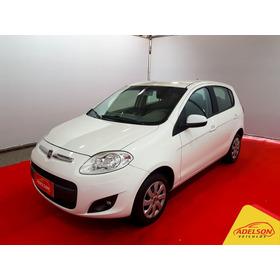 Fiat Palio 1.0 Fire Flex 4pts 2014
