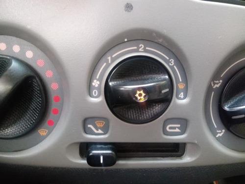 fiat palio 1.0 fire flex com ar condicionado 2007