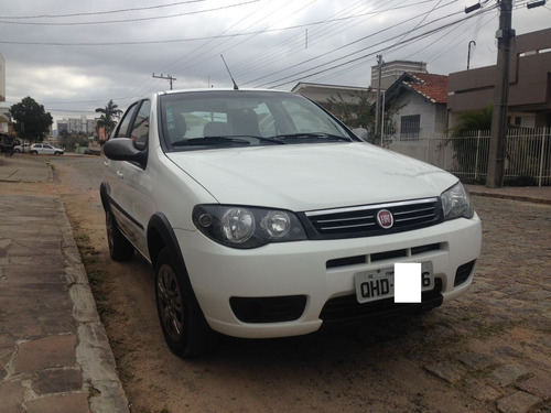 fiat palio 1.0 fire way flex 5p 2016