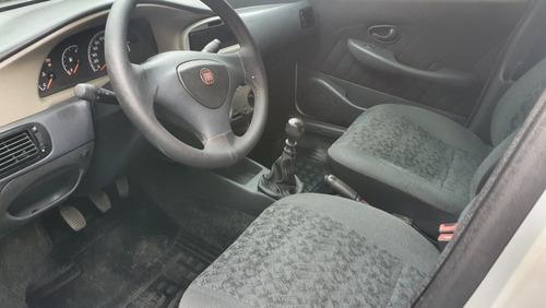 fiat palio 1.0 flex  ano 2007 montanha automoveis