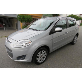 Fiat Palio 1.0 Mpi Attractive 8v Flex 4p Manual 2012/2012