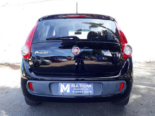 fiat palio 1.0 mpi attractive 8v flex 4p manual 2013/201...