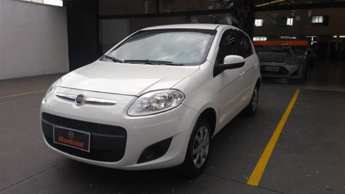 fiat palio 1.0 mpi attractive 8v flex 4p manual 2014/2015