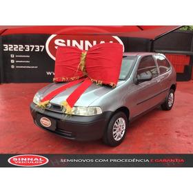 Fiat Palio 1.0 Mpi Fire 8v Flex 2p Manual