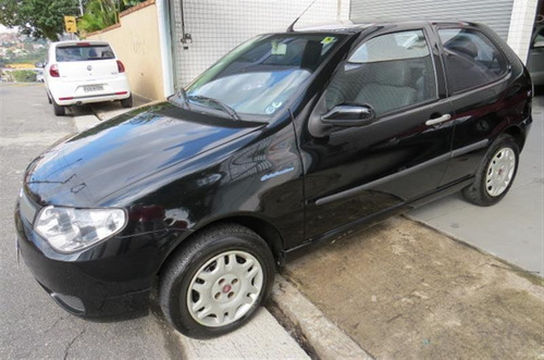 fiat palio 1.0 mpi fire 8v flex 4p manual 2008/2009