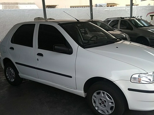 fiat palio 1.0 mpi fire 8v gasolina 4p manual