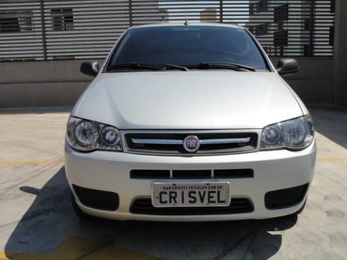 fiat palio 1.0 mpi fire economy 8v flex 4p manual