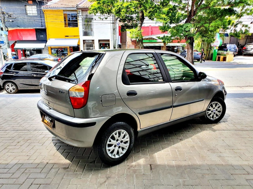 fiat palio 1.0 mpi fire elx 16v gasolina 4p manual