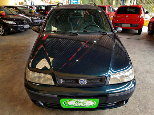 fiat palio 1.0 mpi fire elx weekend 16v gasolina 4p manual