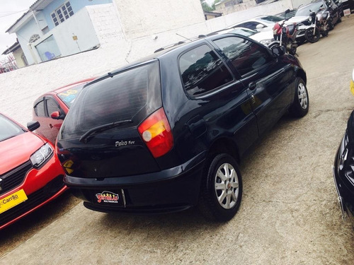 fiat palio 1.0 mpi fire young 8v gasolina 2p manual