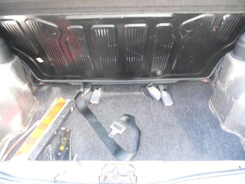 fiat palio 1.0 mpi fire young 8v gasolina 4p manual