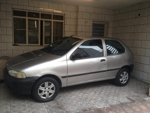 fiat palio 1.0 young 3p gasolina