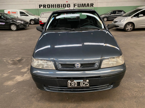 fiat palio 1.3 fire top 2004 financiacion 100% en cuotas