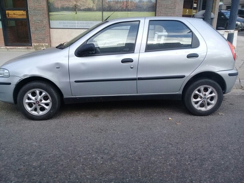 fiat palio 1.3 fire top 2005