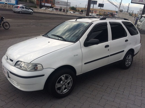 fiat palio 1.3 mpi fire elx weekend 16v gasolina 4p manual