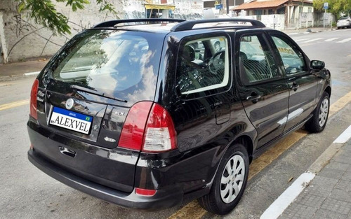 fiat palio 1.3 mpi fire elx weekend 2005 completo