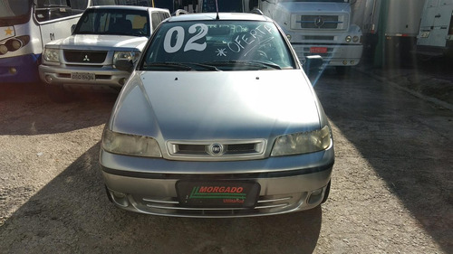 fiat palio 1.3 mpi fire elx weekend - completa