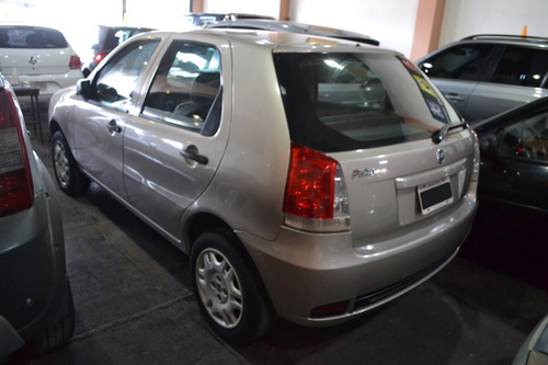 fiat palio 1.4 aa / dh 2009 nafta 5 puertas 44592577