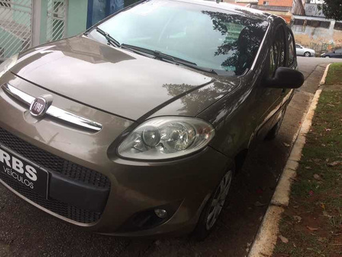 fiat palio 1.4 attractive flex 5p 2013