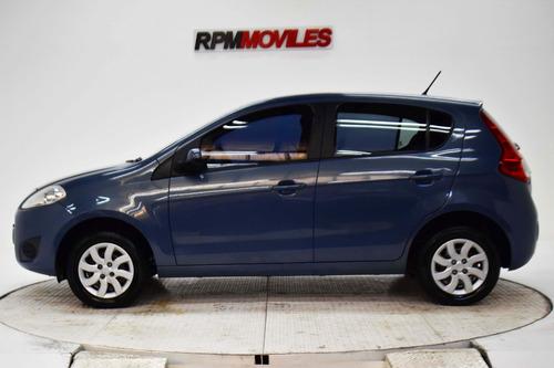 fiat palio 1.4 attractive ln 2014 rpm moviles