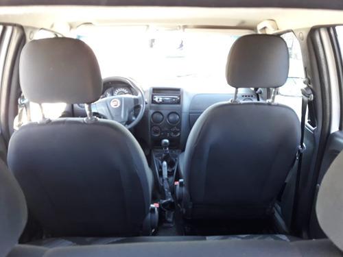 fiat palio 1.4 fire confort 5 puertas 2016 l/14 dolar oficia