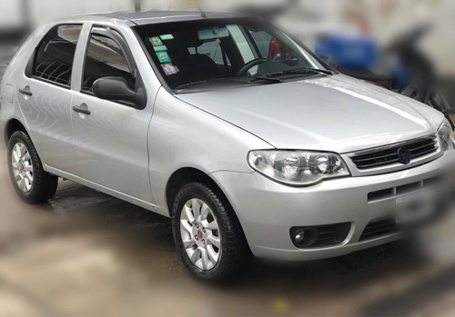 fiat palio 1.4 fire pack confort 2016
