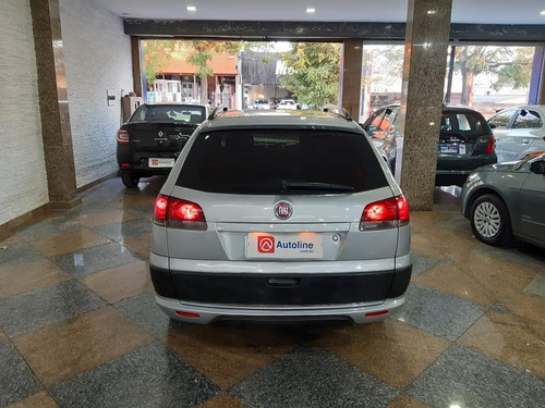 fiat palio 1.4 mpi attractive weekend 8v flex - 2015