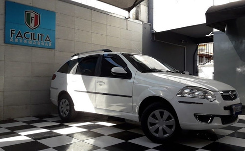 fiat palio 1.4 mpi attractive weekend 8v flex 4p manual