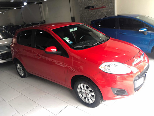 fiat palio 1.4 nuevo attractive 85cv 2017 ideal !!