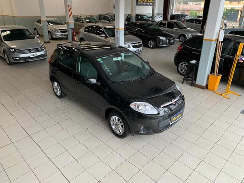 fiat palio 1.4 nuevo attractive pack top 85cv 2017