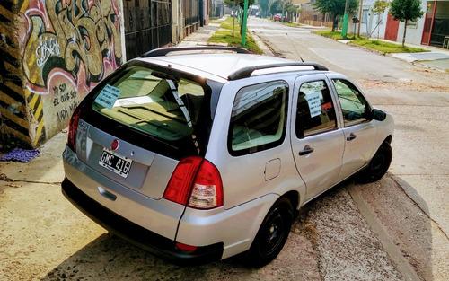 fiat palio 1.4 weekend - no gol country 207 sw corsa wagon
