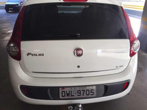 fiat palio 1.6 16v essence flex 5p 2014