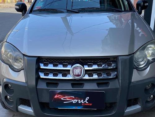 fiat palio 1.6 adventure 115cv 2012 ideal !!!!