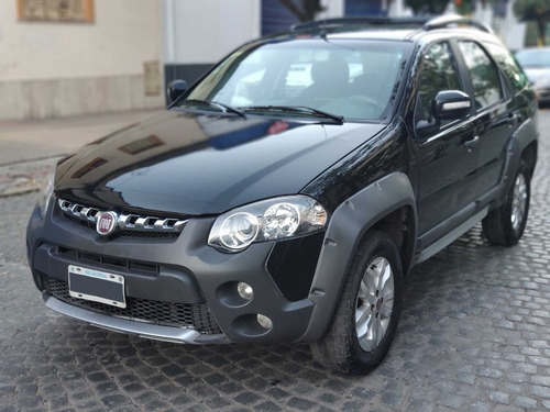 fiat palio 1.6 adventure locker