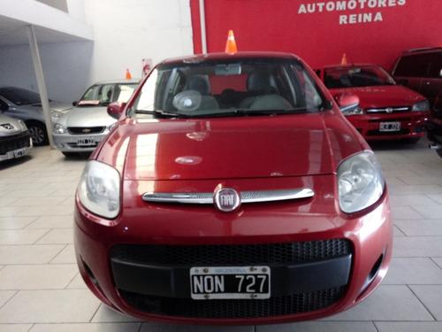fiat palio 1.6 essence 115cv 2014