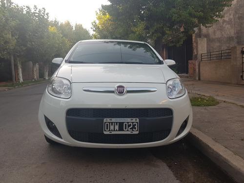 fiat palio 1.6 essence 115cv 2015
