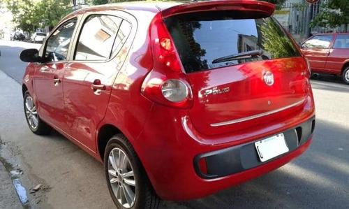 fiat palio 1.6 essence 115cv brasil