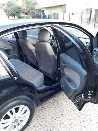 fiat palio 1.6 essence 115cv pack seguridad 2013
