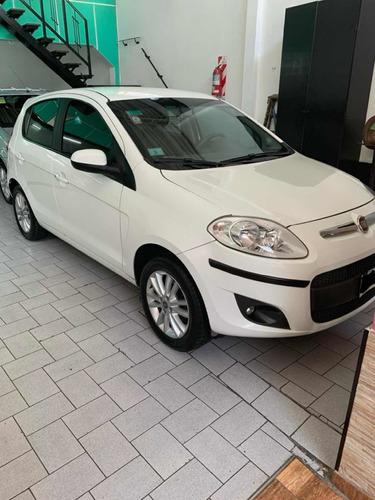 fiat palio 1.6 essence 115cv pro.cre.auto 2014